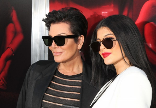 kris and kylie