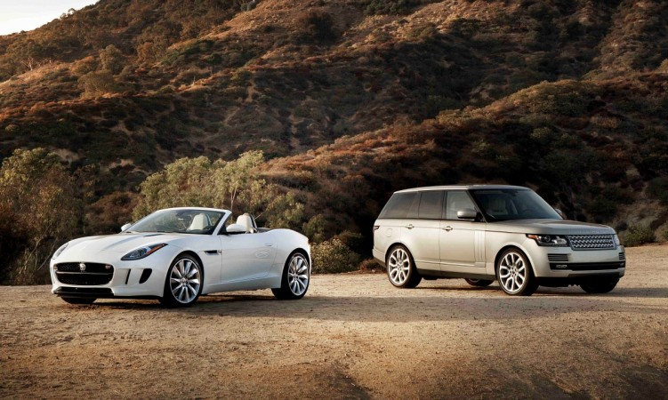 Tata Motors Jaguar Land Rover To Buy A Luxury Brand Will It Be