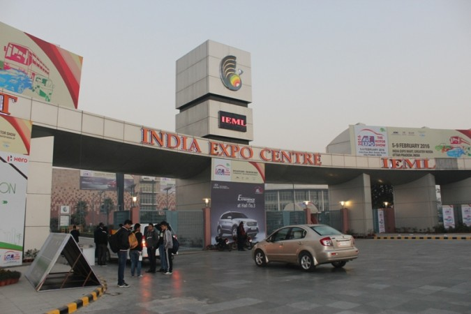 Auto Expo Havent Booked Your Tickets Yet Here Is How To Do - Auto show tickets price