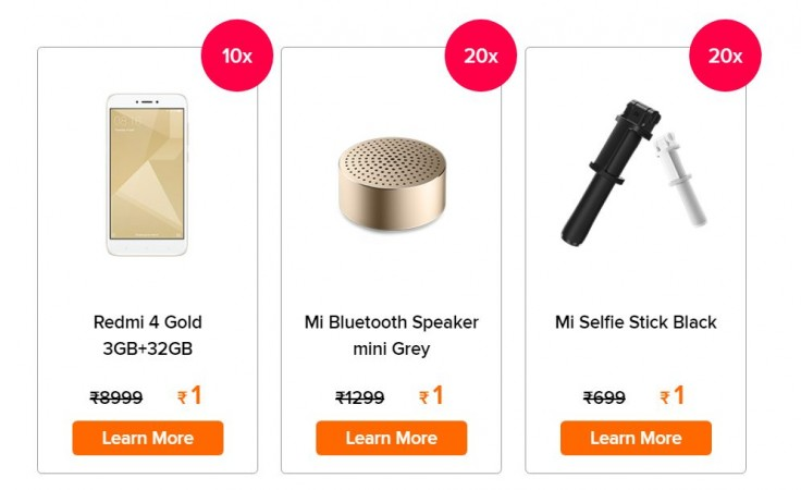 Xiaomi, Diwali with Mi, tips and tricks, price, best offer, Redmi Note 4, Redmi 4, Mi Band HRX edition