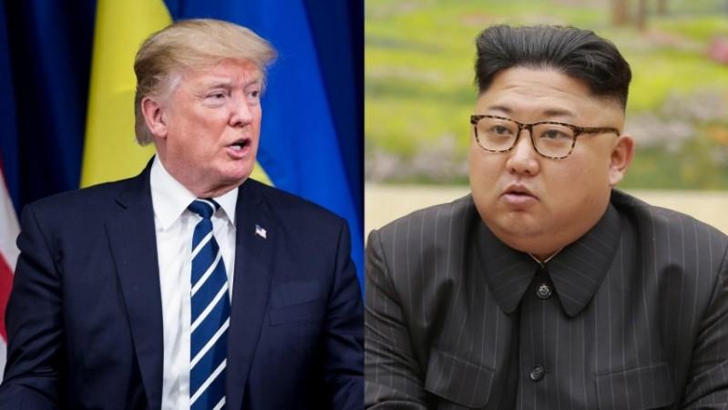 Donald Trump warns North Korea of devastating consequences if US uses military option