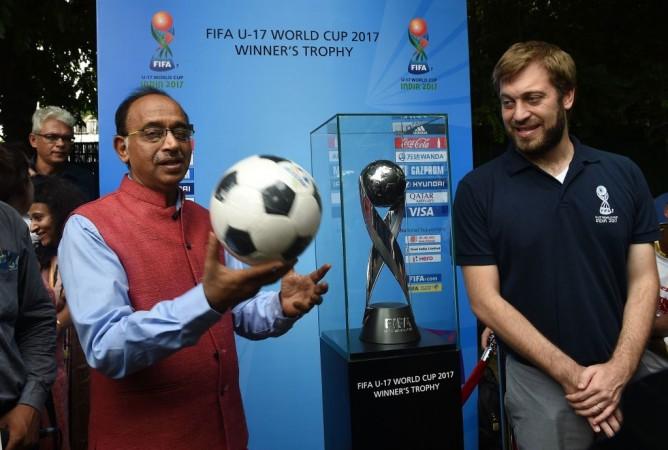 U17 FIFA World Cup 2017