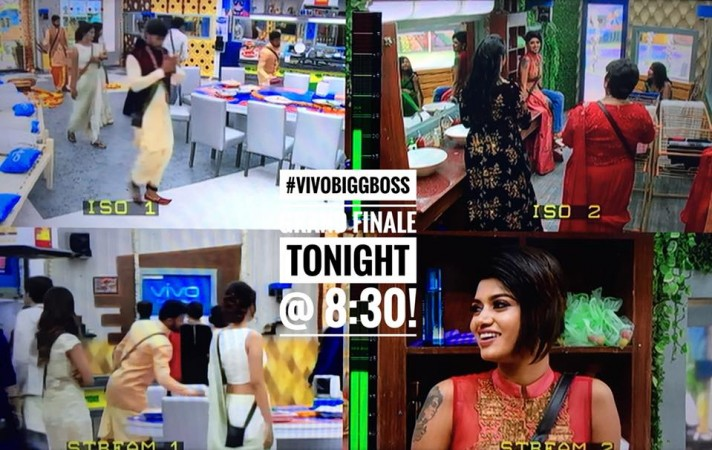 Bigg Boss Tamil grand finale