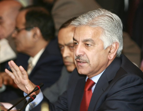 Pakistan Foreign Minister calls Indian Prime Minister a terrorist