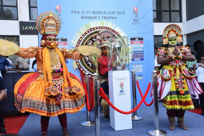 fifa u17 world cup, indian football