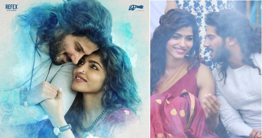 Solo, Dulquer Salmaan, Dhansika