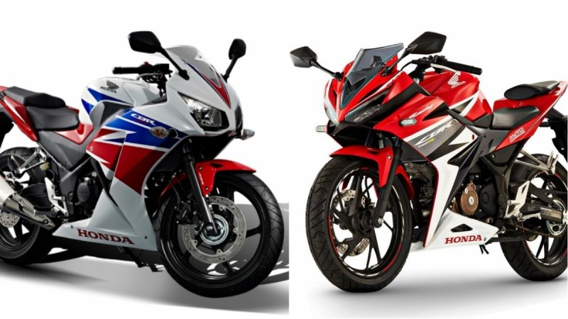 Honda To Replace CBR Range With Exciting Products Soon Will It Be
