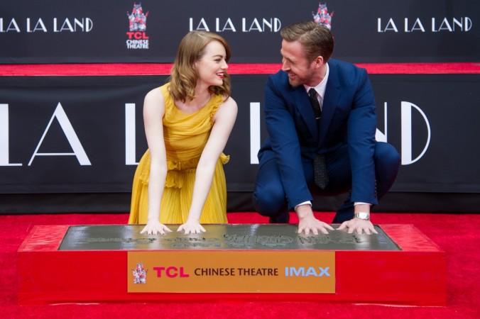 Emma Stone Makes Tremendous Confession About Ryan Gosling