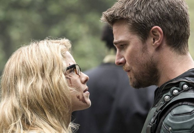 Arrow season 6 spoilers: Stephen Amell dishes about Oliver ...