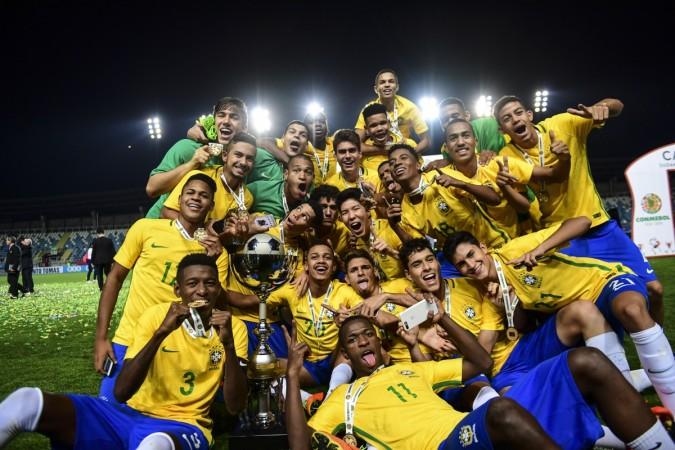Brazil vs Colombia Live Stream (WC Qualifier)
