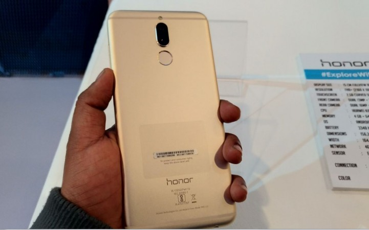 Huawei, Honor 9i, review, price, specifications, display, camera, details