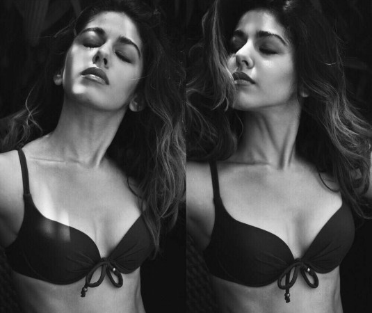 Pooja Bedi daughter Aalia furniturewalla