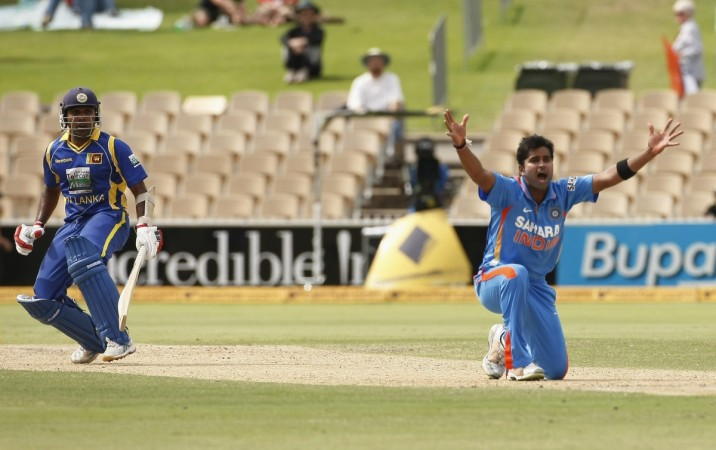 Karnataka captain R Vinay Kumar aims to return to the Indian