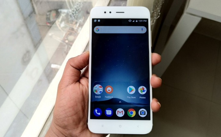 Xiaomi, Mi A1, Android One, review, camera, design,price, specifications, launch, features