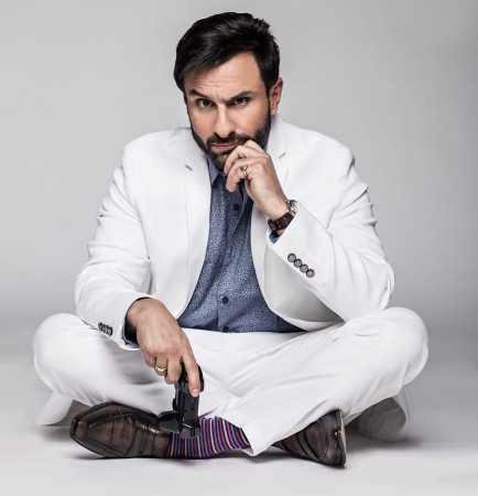 Saif Ali Khan Chef box office collections