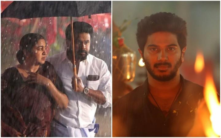 Kerala box office, Ramaleela, Dileep, Dulquer Salmaan, Solo