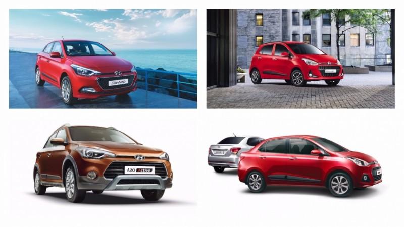 Hyundai Diwali 2017 offers