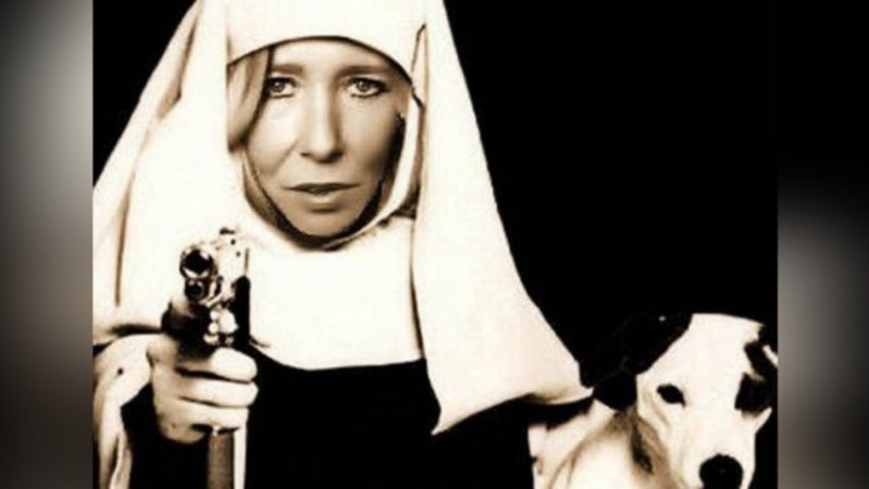 British Isis recruiter Sally Jones nicknamed White Widow killed by US drone strike