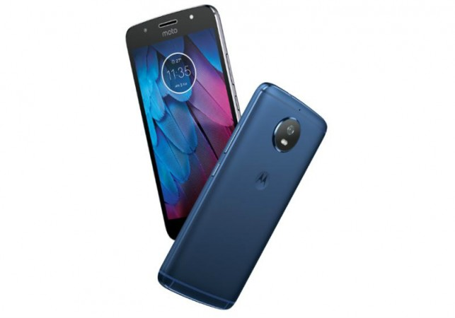 Moto G6 gets listed on Amazon ahead of launch: Price, specs revealed