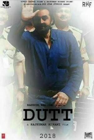 Sanjay Dutt poster