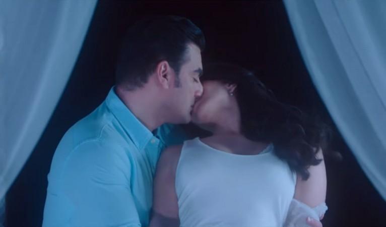 Tera Intezar teaser: Apart from Sunny Leone, Arbaaz Khan's ...