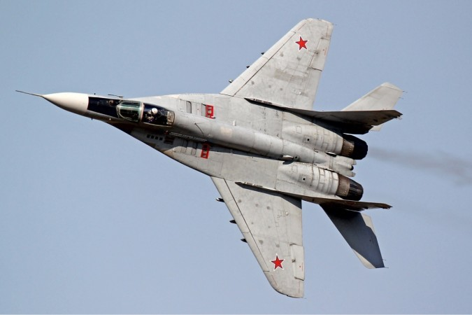 IAF to immediately buy 21 MiG-29 fighter aircraft to bolster