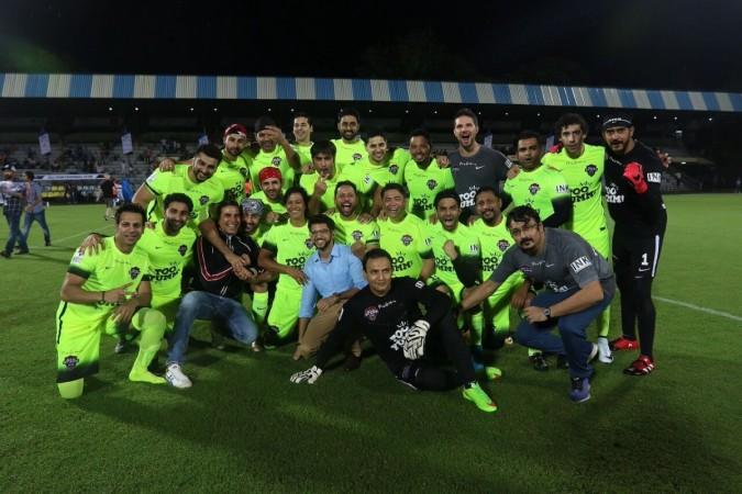 Sidharth Malhotra All Star Football Club