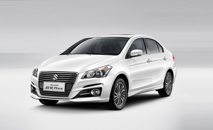 Image result for 2018 Maruti Suzuki Ciaz Facelift Bookings Open