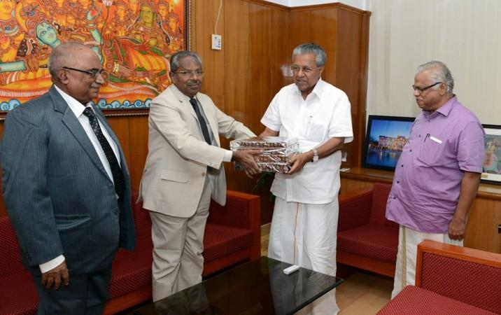 Justice G Sivarajan Commission, Solar Scam