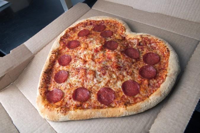 Domino's, Pizza, UK, weird news,