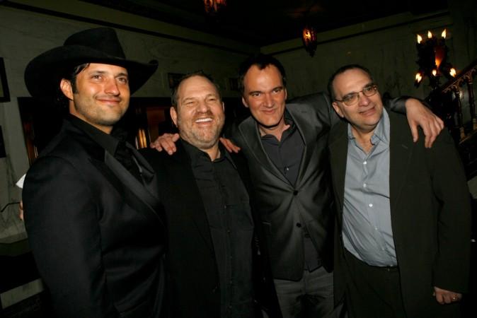 LA Premiere Of Dimension Film's ''Grindhouse''