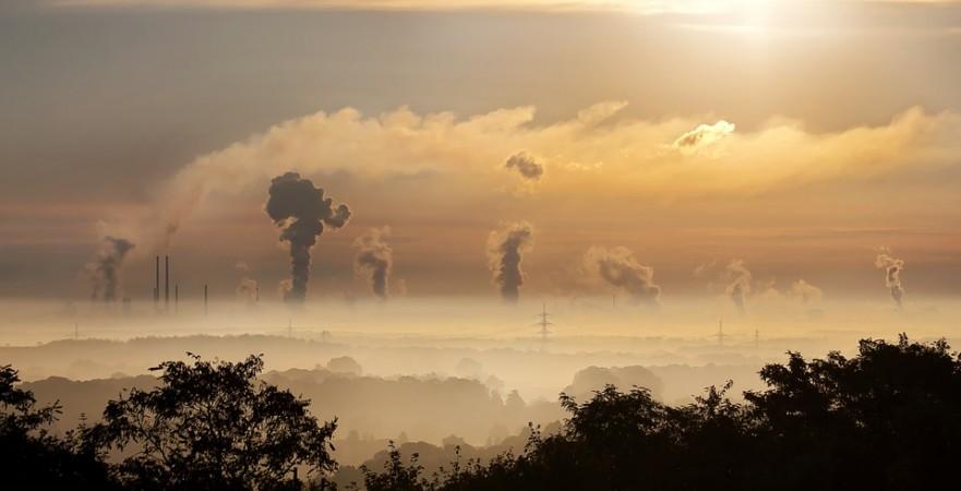pollution, health, diseases,