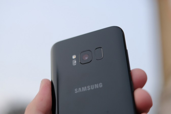 Samsung Galaxy S9 rumours