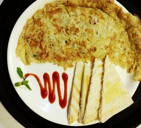 eggs, omelette, diet,