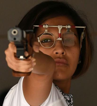 Heena Sindhu