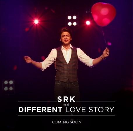 Shah Rukh Khan new project
