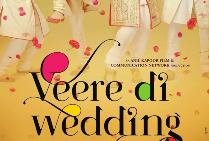 Veere Di Wedding Reviews.Veere Di Wedding Movie Review By Audience Live Updates