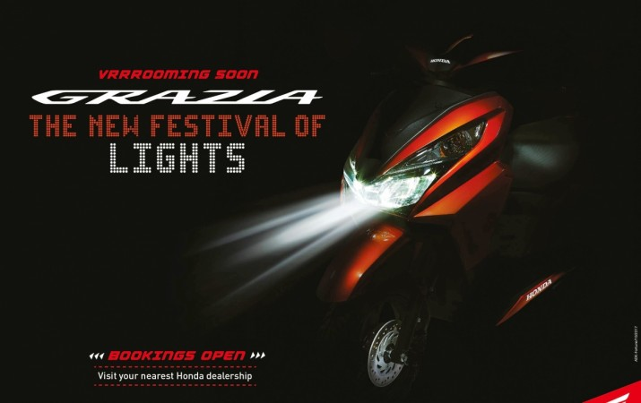 Honda Grazia