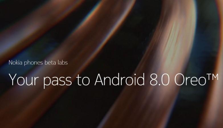 HMD Global Oy, Android Oreo, Nokia phones Beta Labs,