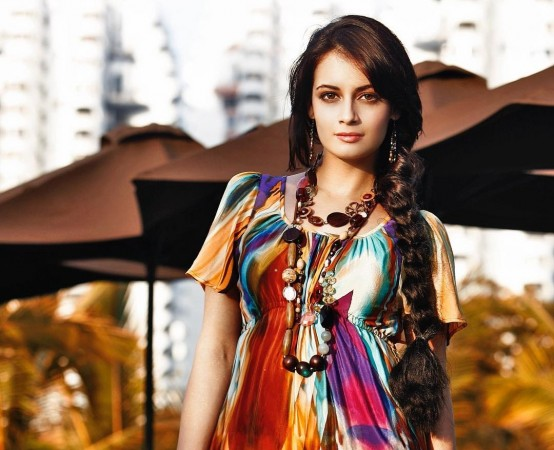 Dia Mirza on Casting Couch, Harvery Weinstein