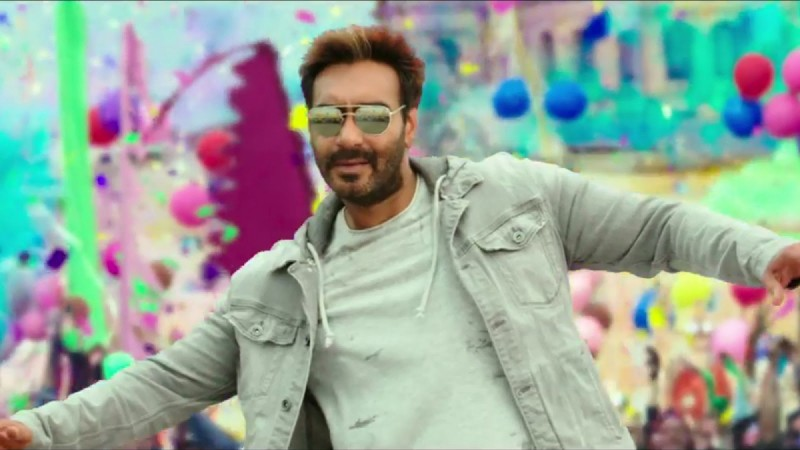 Golmaal Again box office collections