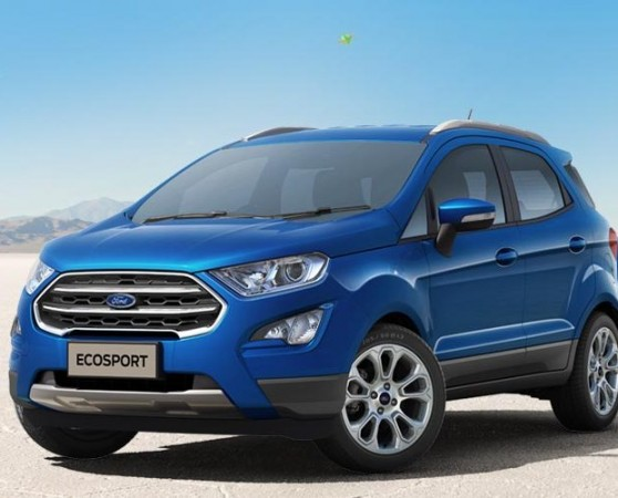 2017 ford ecosport revealed specs features launch date bookings and other details ibtimes. Black Bedroom Furniture Sets. Home Design Ideas