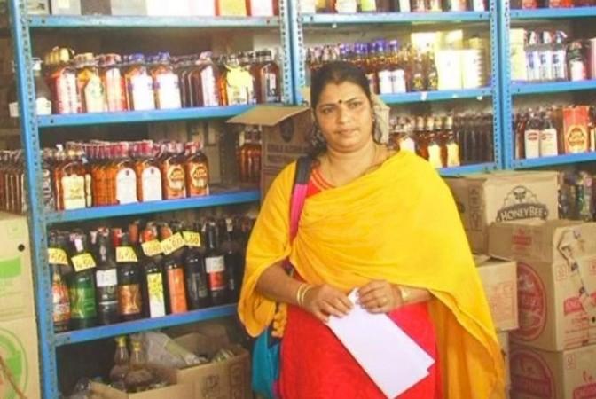 Shiny Rajeev, Kerala beverage