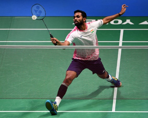 Saina Nehwal, Prannoy ease to semis in Asia Badminton C'ship