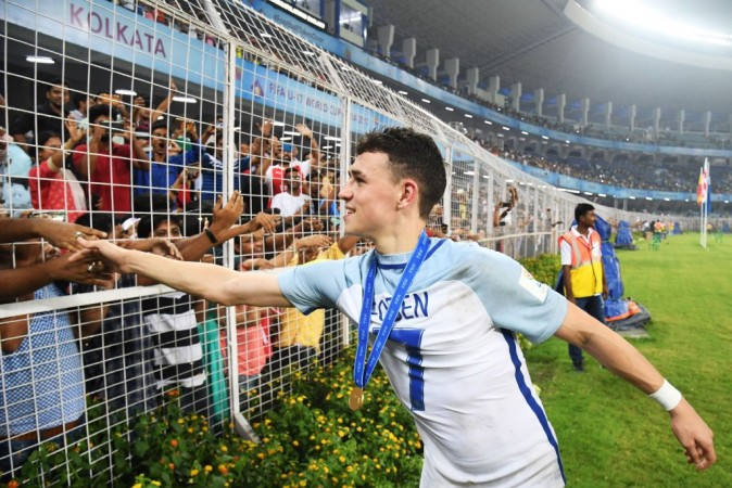 U17 World Cup final