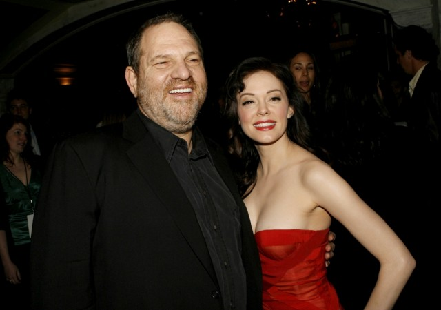 rose and harvey