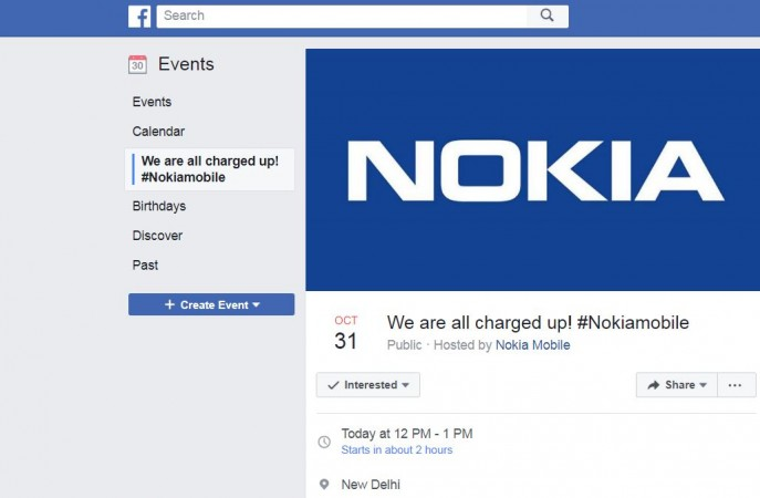 Nokia 2, HMD Global Oy, Nokia 7, product launch, live stream