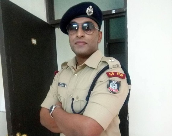 Ips Officer Arrested During Upsc Exams May Have Helped His