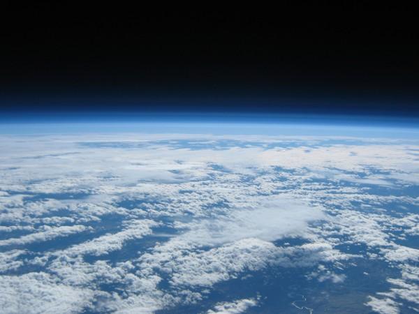 Near space