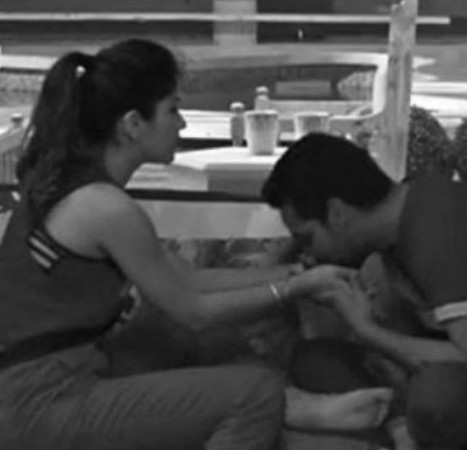 Bandagi Kalra and Puneesh Sharma